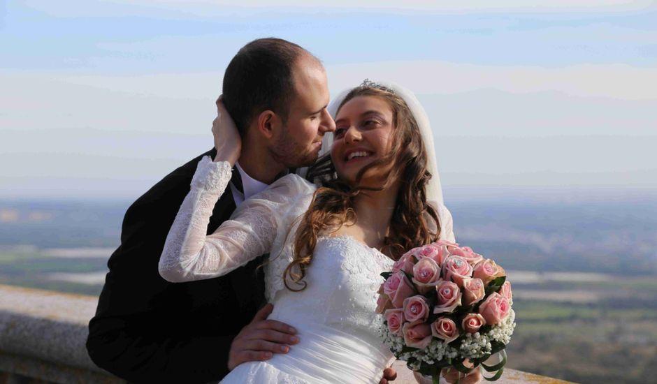 Il matrimonio di Nicola e Tonia a Mottola, Taranto