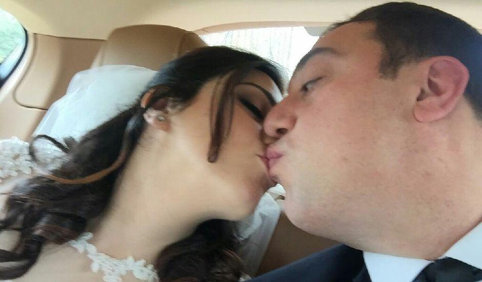Il matrimonio di Mauro e Santina a Palermo, Palermo