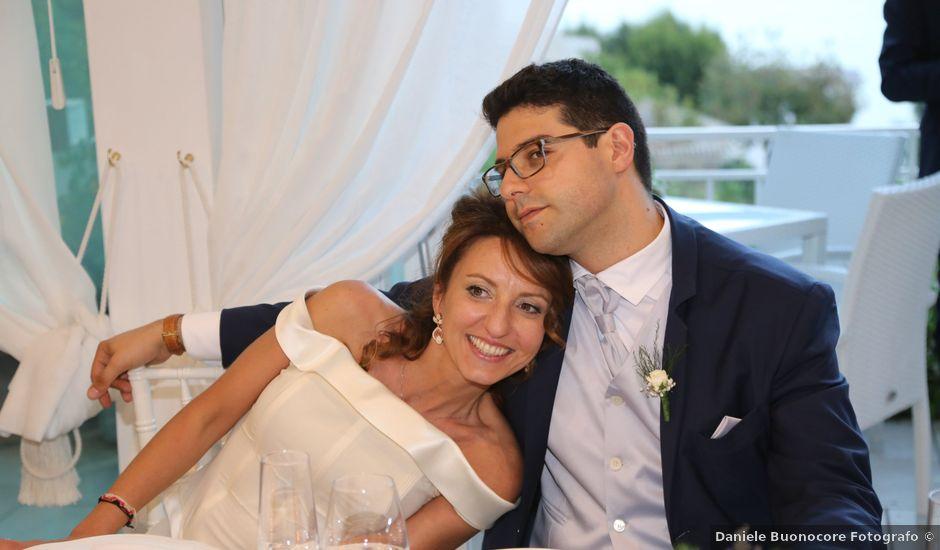 Il matrimonio di Luca e Marianna a Napoli, Napoli