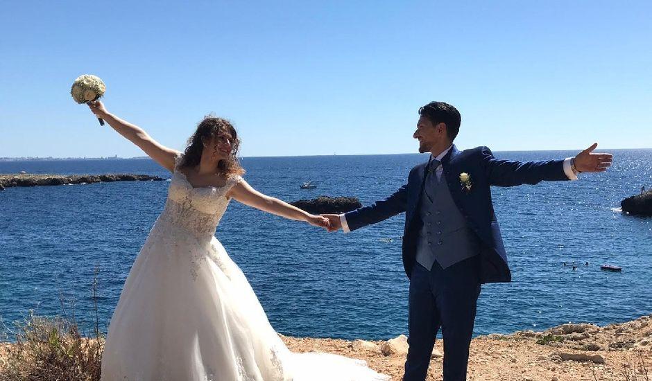 Il matrimonio di Pierpaolo e Valentina a Nardò, Lecce