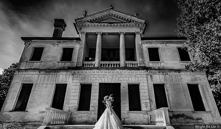 Il matrimonio di Marco e Elena a Quarto d'Altino, Venezia