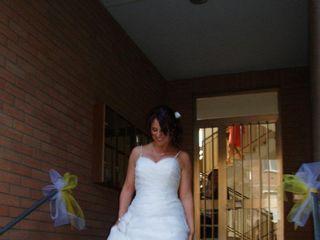 Le nozze di Andrea e Valeria 1