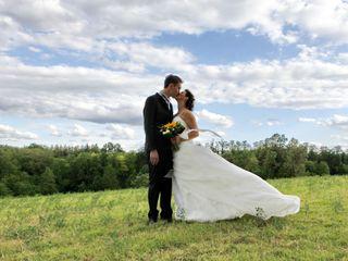 Le nozze di Andrea e Valeria