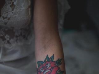 Le nozze di Anna e Diego 1