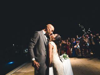Le nozze di Anna e Diego