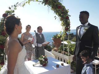 Le nozze di Irisi e Volter 1