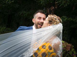 Le nozze di Emilia e Luigi