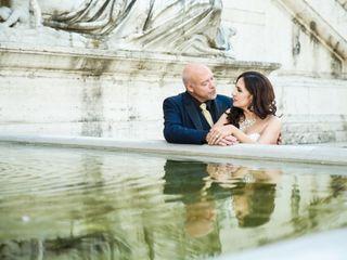 Le nozze di Zdravka e Thomas 3