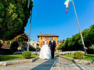 Le nozze di Benedetta e Michele 2