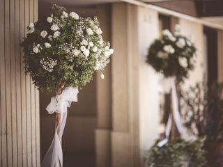 Le nozze di Annamaria e Dario 1