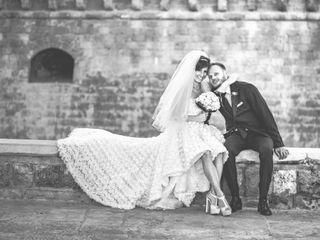 Le nozze di Annamaria e Dario