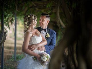 Le nozze di Renata e Andrea