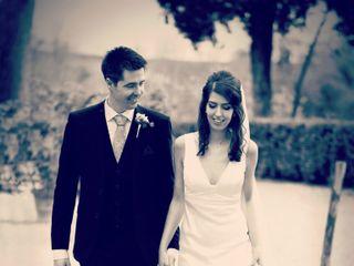 Le nozze di Laura e Padraig 3