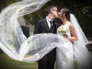 Le nozze di Anna e Luigi 2