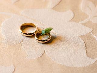 Le nozze di Erminia e Antonio 1