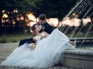 Le nozze di Maria e Alessandro 1