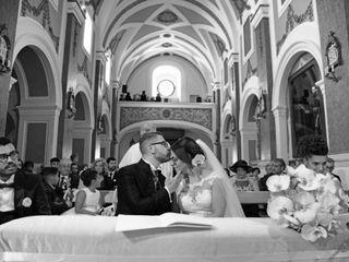Le nozze di Francesca e Ruggiero 1