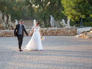 Le nozze di Francesca e Ruggiero 3