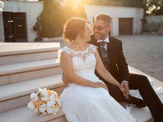 Le nozze di Francesca e Ruggiero