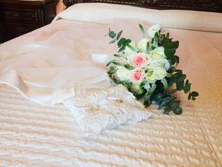 Le nozze di Maria Grazia e Massimo 2