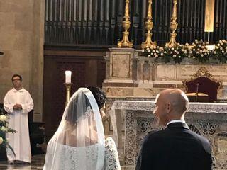 Le nozze di Maria Grazia e Massimo 3