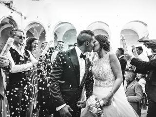 Le nozze di Ramona e Domenico