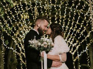 Le nozze di Carlotta e Filippo