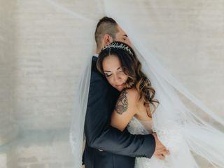 Le nozze di Tity e Mattia 2