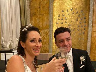Le nozze di Raffaella  e Luca 2
