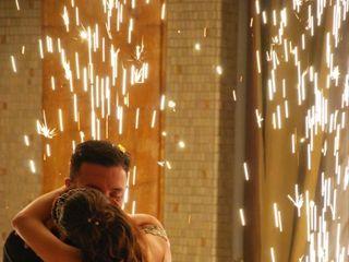 Le nozze di Raffaella  e Luca 3