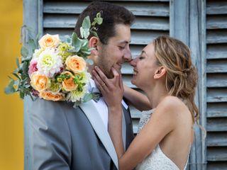 Le nozze di Alessia e Pier 1