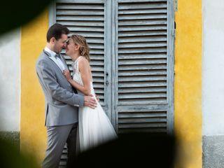 Le nozze di Alessia e Pier 2