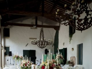 Le nozze di Irene e Gilberto 1