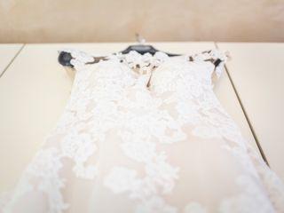 le nozze di Serena e Massimiliano 1