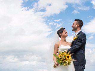 Le nozze di Elisa e Clito