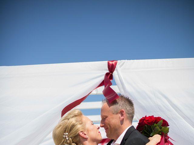 Il matrimonio di Andy e Anja a Castiadas, Cagliari 21