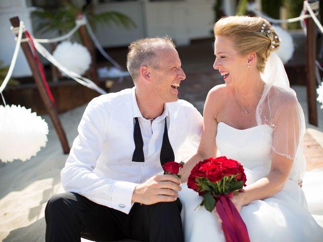 Il matrimonio di Andy e Anja a Castiadas, Cagliari 26