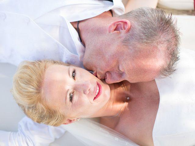 Il matrimonio di Andy e Anja a Castiadas, Cagliari 30