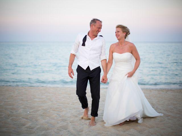 Il matrimonio di Andy e Anja a Castiadas, Cagliari 45