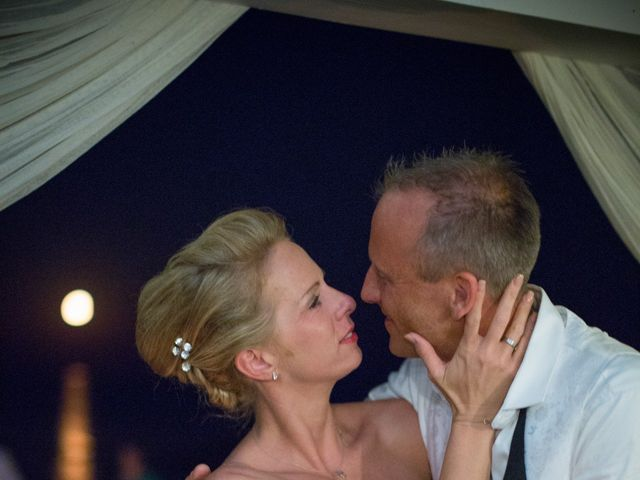 Il matrimonio di Andy e Anja a Castiadas, Cagliari 56