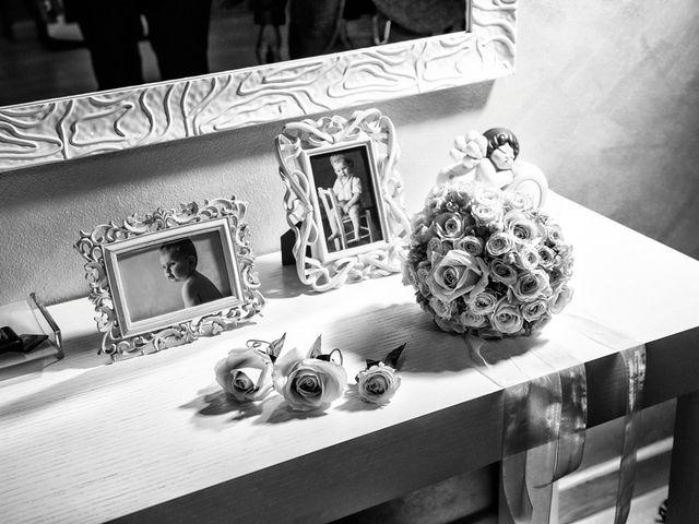 Il matrimonio di Roberto e Antonella a Marcheno, Brescia 1