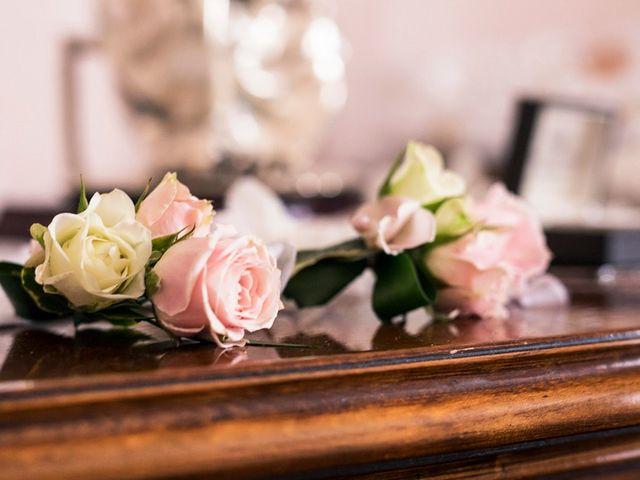 Il matrimonio di Roberto e Antonella a Marcheno, Brescia 10
