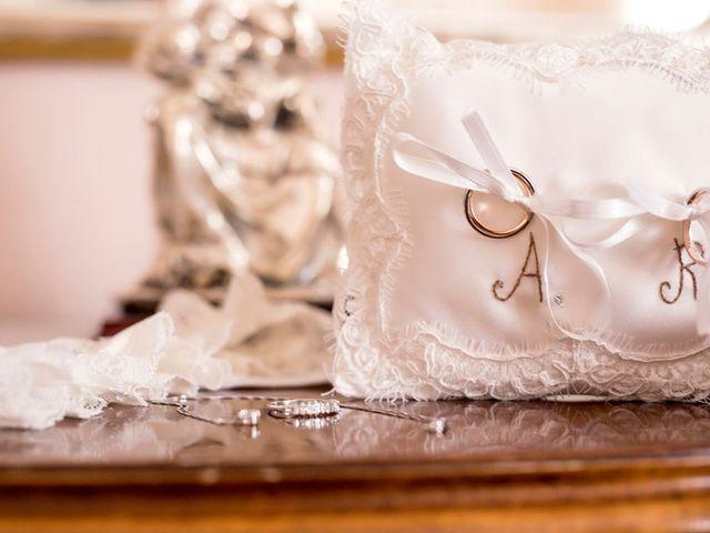 Il matrimonio di Roberto e Antonella a Marcheno, Brescia 11