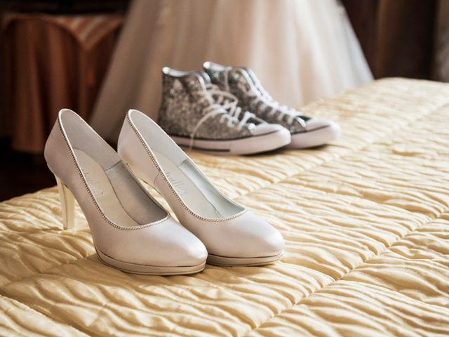 Il matrimonio di Roberto e Antonella a Marcheno, Brescia 14