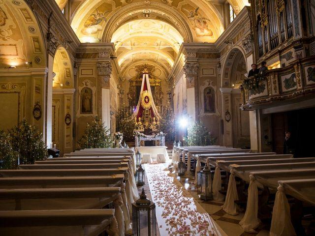 Il matrimonio di Roberto e Antonella a Marcheno, Brescia 18