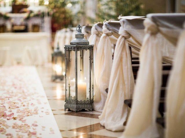 Il matrimonio di Roberto e Antonella a Marcheno, Brescia 19