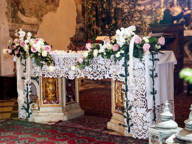 Il matrimonio di Roberto e Antonella a Marcheno, Brescia 20
