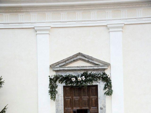 Il matrimonio di Roberto e Antonella a Marcheno, Brescia 22