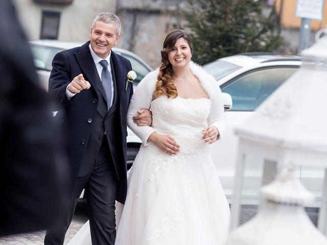 Il matrimonio di Roberto e Antonella a Marcheno, Brescia 28