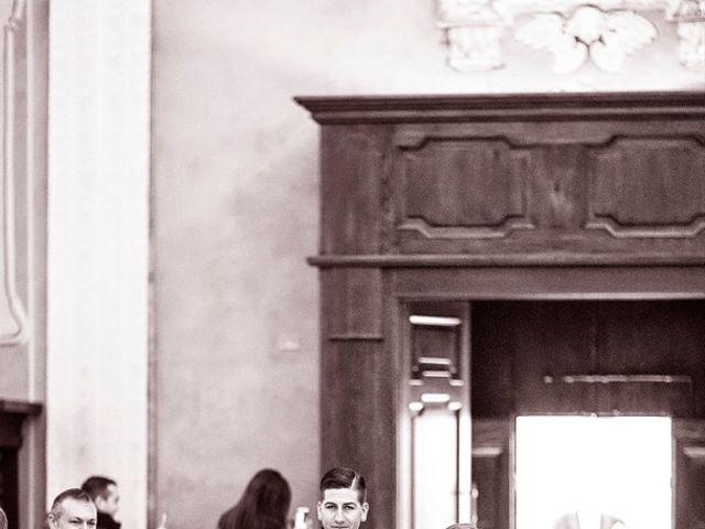Il matrimonio di Roberto e Antonella a Marcheno, Brescia 32
